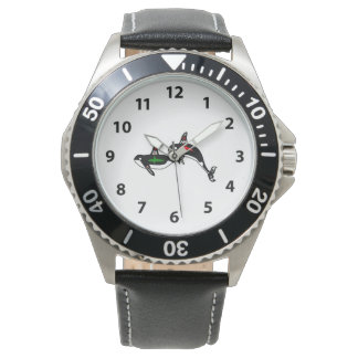 Native Killer Whales Watch