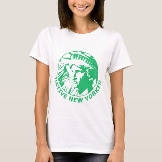 Native New Yorker T-Shirt