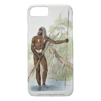 Native of Princess Marianna Strait, from 'Verhande iPhone 7 Case