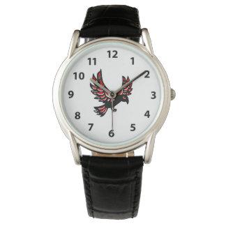 Native Raven Watch