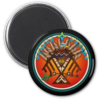 Native Seal Magnet