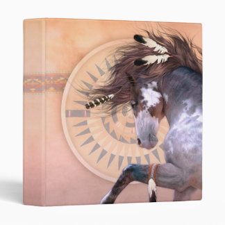 Native Spirit Binder