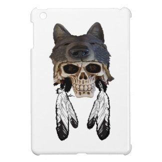 Native Spirit Cover For The iPad Mini
