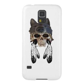Native Spirit Galaxy S5 Case