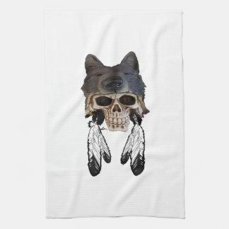 Native Spirit Kitchen Towel