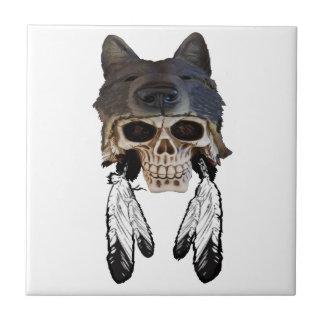 Native Spirit Tile