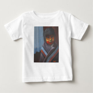 Native Stripes Baby T-Shirt
