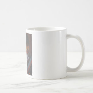 Native Stripes Coffee Mug