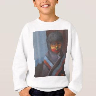 Native Stripes Sweatshirt