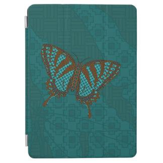 Native Swallowtail iPad Cover