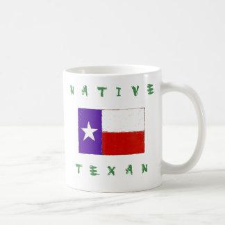 Native Texan Cup