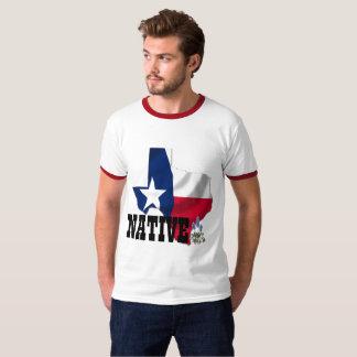 Native Texan Shirt