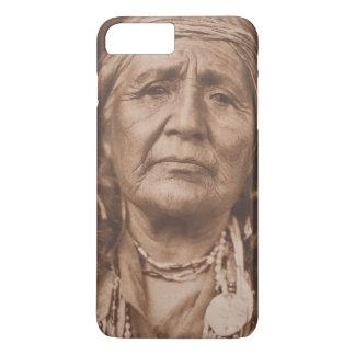 Native Woman iPhone 8 Plus/7 Plus Case