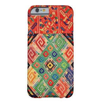 Native Woven Textile Barely There iPhone 6 Case