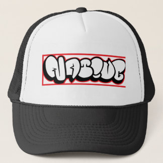 NativeBOMB Trucker Hat