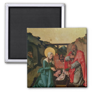 Nativity, 1510 magnet