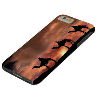 Nativity and Wise Men - The Birth of Christ Tough iPhone 6 Plus Case