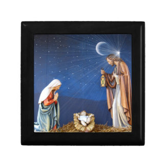 Nativity Gift Box