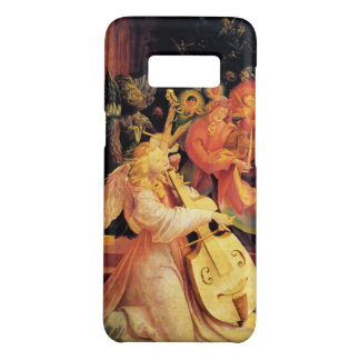 NATIVITY ,MUSIC MAKING ANGELS - MAGIC OF CHRISTMAS Case-Mate SAMSUNG GALAXY S8 CASE