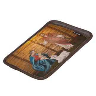 Nativity scene iPad mini sleeve