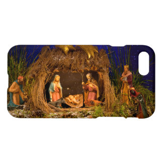 Nativity scene iPhone 8/7 case