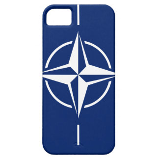 NATO Flag iPhone 5 Cover
