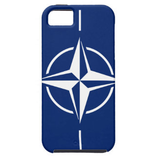 NATO Flag iPhone 5 Covers