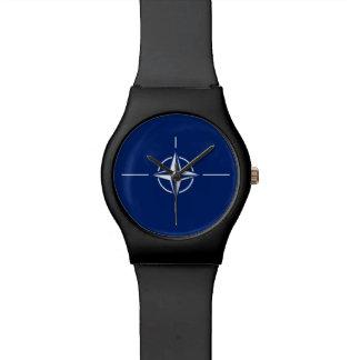 NATO Flag Watch