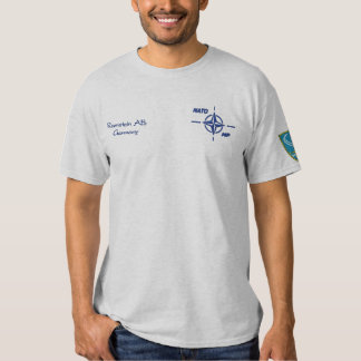 NATO Ramstein MP T-Shirt
