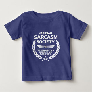Natsarcsoc - Comments Baby T-Shirt