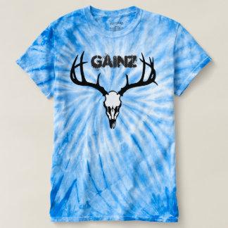 Natty GAINZ Tye-Die T-Shirt