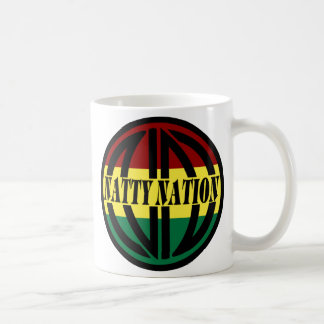 NATTY Logo Mug