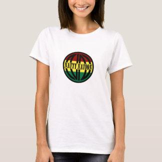 NATTY Logo T-Shirt (female)