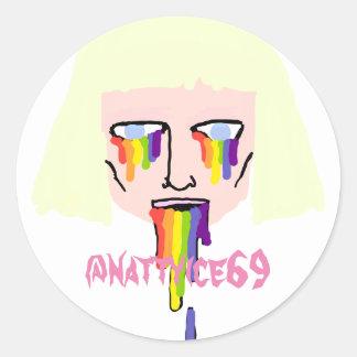 @nattyice69 sticker