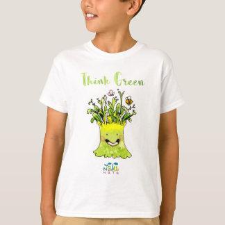 NATU NATU Think Green T-Shirt