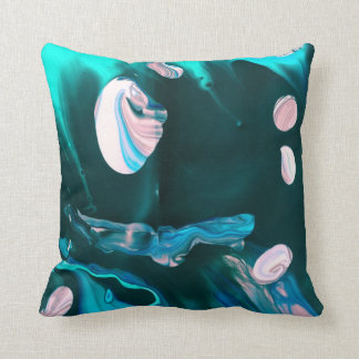 Natural Accident 0001 Throw Pillow