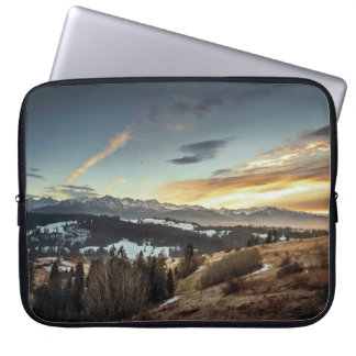 """Natural Adventurer 15"""" Laptop Sleeve PD22"""