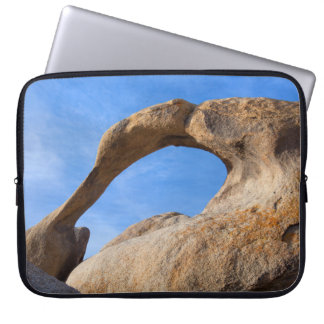Natural Arch Laptop Sleeve