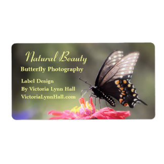 Natural Beauty Butterfly