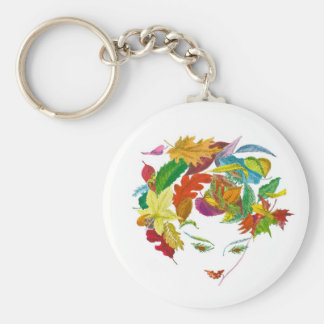 Natural Beauty ~ Key chain