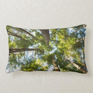 Natural Beauty Lumbar Pillow