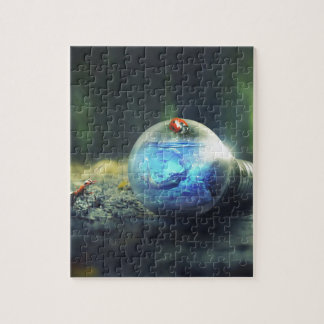 Natural Bliss Jigsaw Puzzle