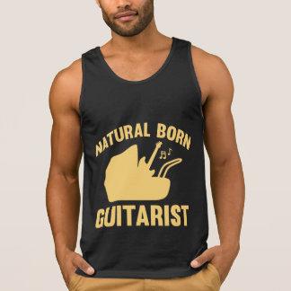 Natural Born Guitarist