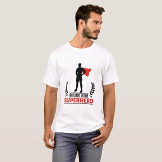 Natural Born Superhero T-Shirt