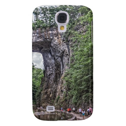 Natural Bridge HTC Vivid Cover