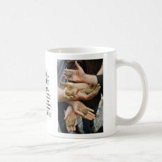 Natural Builders' Mug