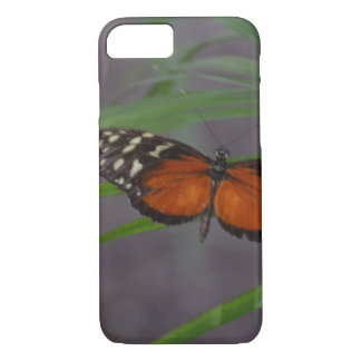 Natural Butterfly iPhone 7 Case