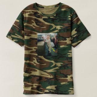 Natural Camo - Camo Shirt