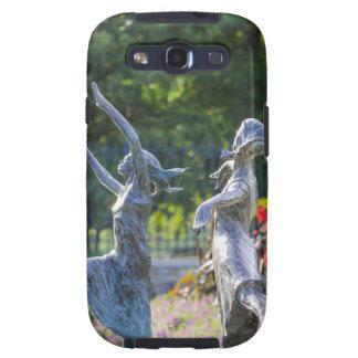 Natural Samsung Galaxy S3 Cover