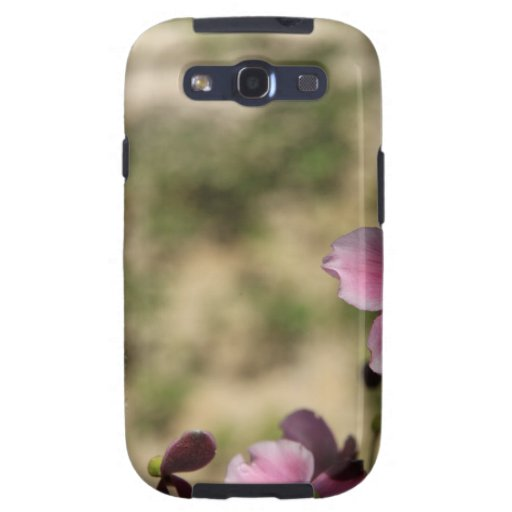 Natural Galaxy SIII Cases